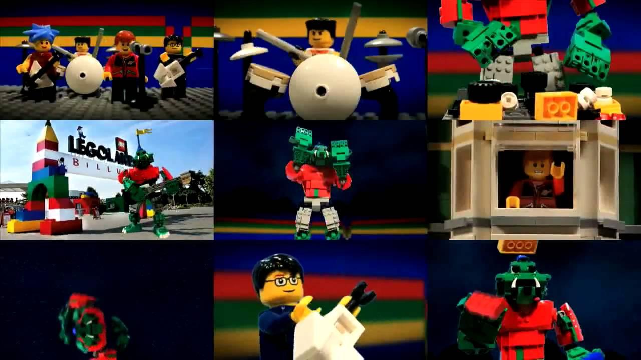 The Lego Club Show Episode 1 Part 3