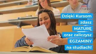 Kursy z matematyki eTrapez - tanie korepetycje w domu STUDIA i MATURA oraz Szkoła Średnia