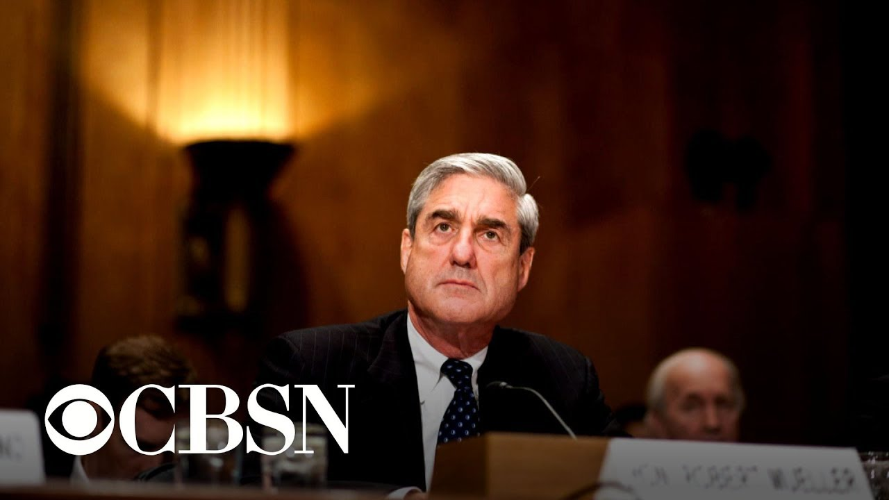How to Download the Mueller Report: Special Counsel's Final Document