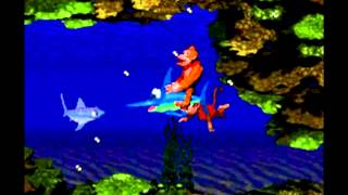 Aquatic Ambiance 10 Hours - Donkey Kong Country