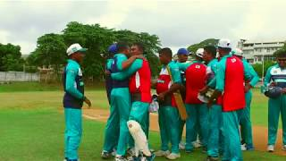 Dilmah's wishes for the Blind Cricket World Cup 2018