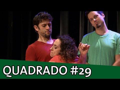 IMPROVÁVEL - QUADRADO IMPROVÁVEL #29