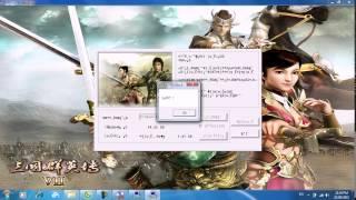 Hướng Dẫn Cài Game  - Sango Heroes 7 - Gamehayvai.blogspot.com