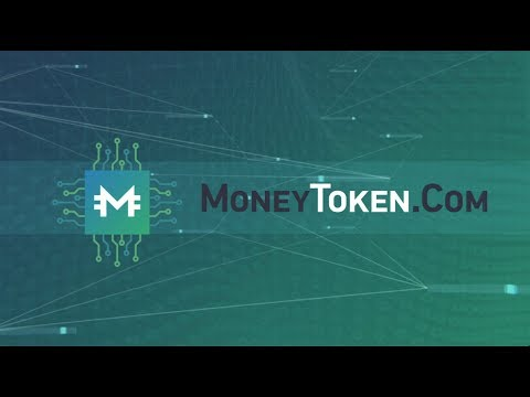 MoneyToken ICO Review: Crypto As Collateral For Borrowing Fiat Currency