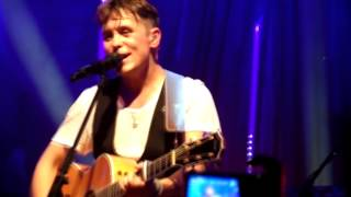 Mark Owen Concert