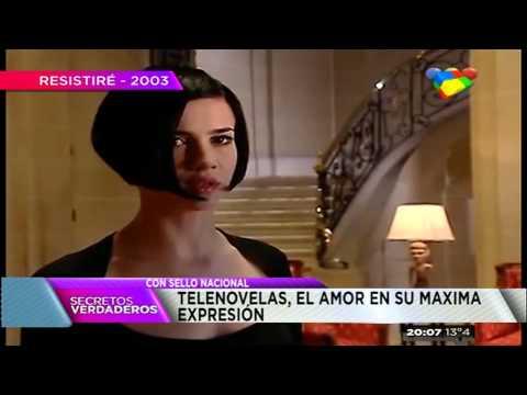 """Actores argentinos hablan de """"Las Mil y Una Noches"""""""
