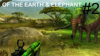 DEER HUNTER 2016 SURVIVE THE ELEMENT event #3 OF THE EARTH AND ELEPHANT Part 2 FRIGID JAWS