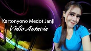 Kartonyono Medot Janji - Vidia Antavia- Ivent Yamaha Tanjung Pinang