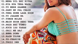 HEART TOUCHING JUKEBOX 2018  JANUARY SPECIAL  BEST BOLLYWOOD ROMANTIC SONGS.mp3