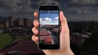 Vhista: Una aplicación para personas invidentes