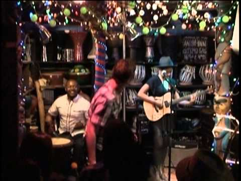 "Jinja Brew @ The Music Inn: NYC - ""The Dancer"""