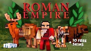 Roman Empire Adventure Spawn (Official Trailer)