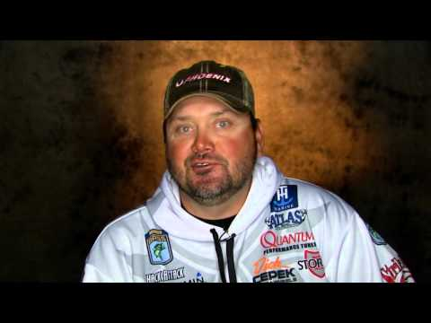 2015 Bassmaster Classic TV Coverage