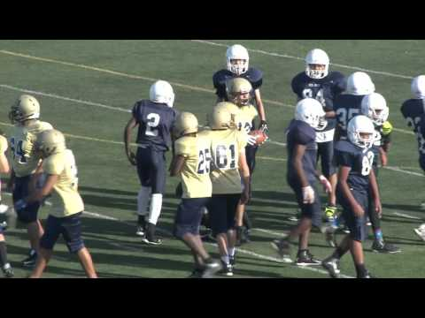 Detroit Country Day Middle School Game 2