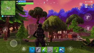 Unlocking The Reaper in Fortnite Mobile