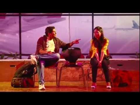 One Act Play - eNatya Shodh : Marathi Drama - RHYTHM OF LOVE