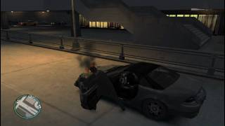 Extreme HD 720P GTA IV PC Gameplay 2
