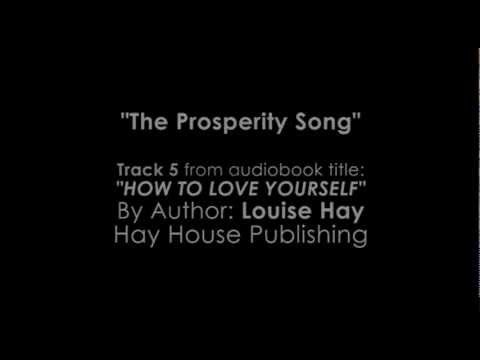 "Jai Josefs' ""The Prosperity Song"" (From Louise Hay's ""How to Love Yourself"")"