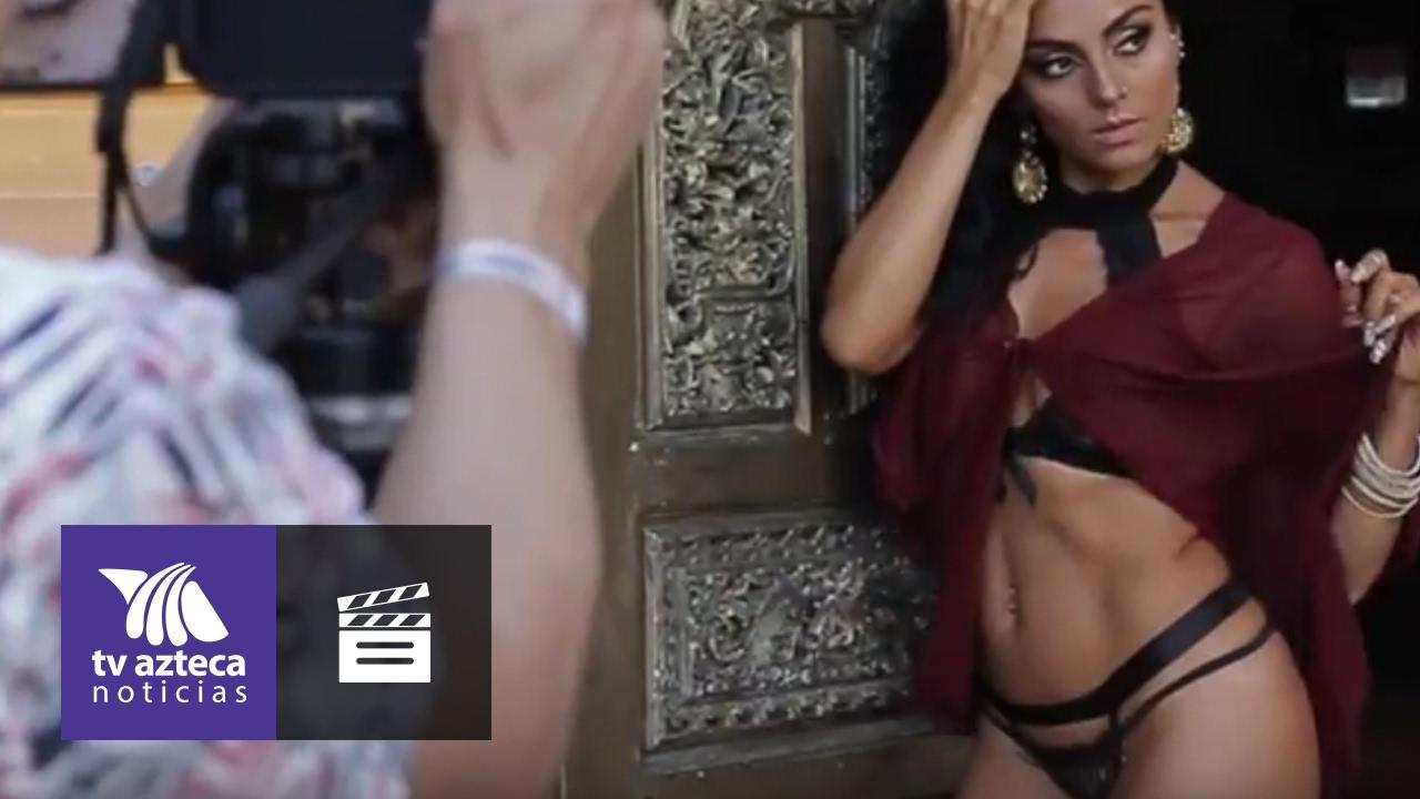 Bikini Ivonne Montero naked (17 photos), Pussy, Is a cute, Feet, braless 2015