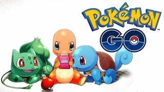 Pokémon GO : Conferindo o Game