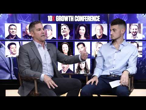 The BEST  With Grant Cardone  How Much Did His Plane Really Cost? Full
