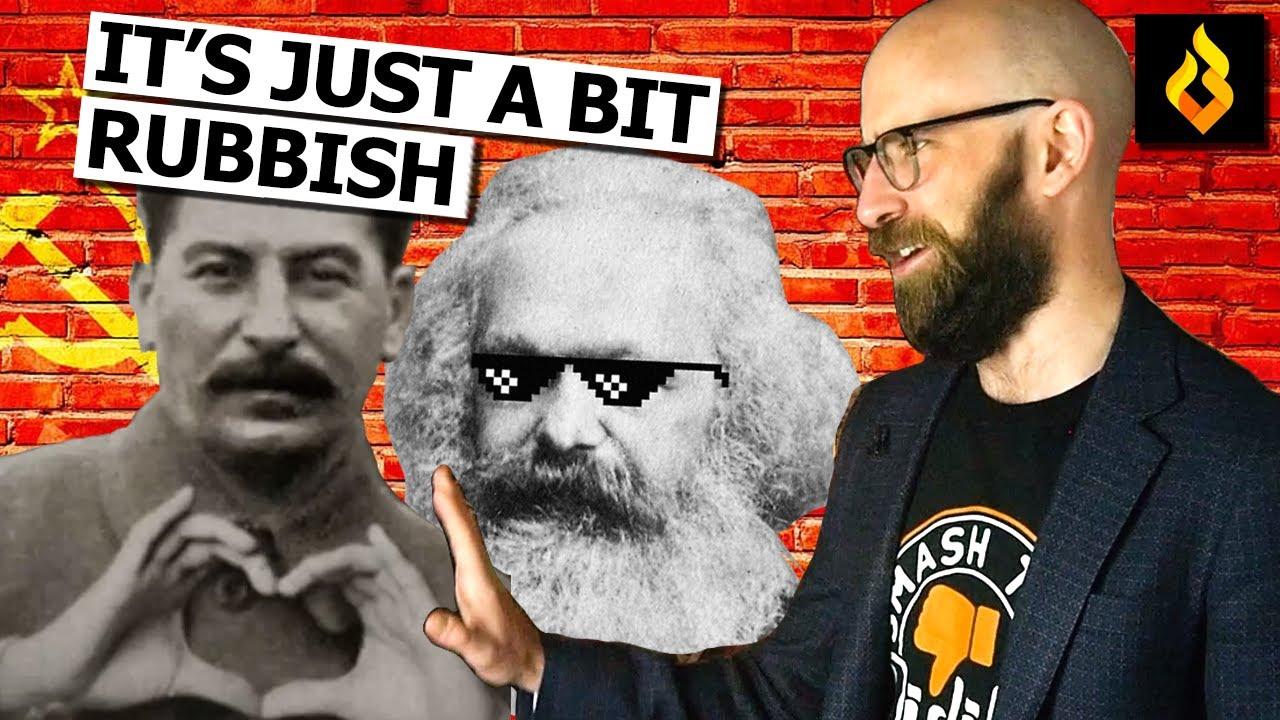 The Communism Video