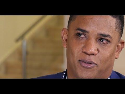 Entrevista Inedita con el Ex Pelotero Octavio Dotel