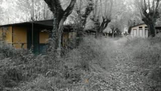 Kopie von Verlassener Campingplatz ----Camping  Ideal Lazise del Garda 2015