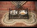 How to Clean a Natural Jute Pet Rug