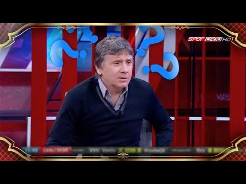 Beyaz Show - Metin Tekin'in Soruları (20.05.2016)