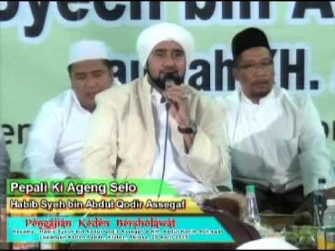 PEPALING KI AGENG SELO - Habib Syekh bin Aa