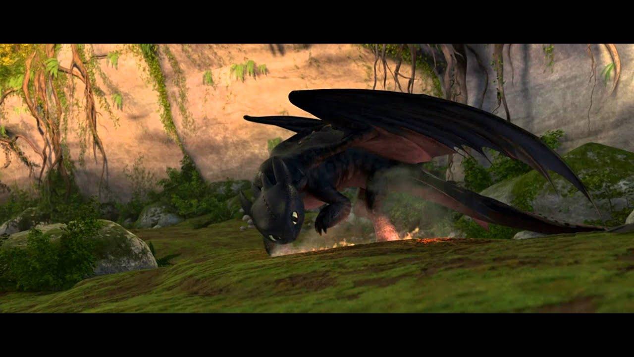 Dragons amiti naissante sc ne mythique youtube - Furie nocturne dragon ...