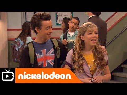 iCarly | Sam's New Boo | Nickelodeon UK