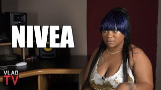 "Nivea on Toya Wright Saying Christina Milian Dating Lil Wayne was a ""Hot Mess"" (Part 6)"
