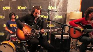 "Silversun Pickups ""Lazy Eye"" Acoustic (High Quality)"