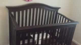 Baby crib assembly service in ashburn VA by Furniture Assembly Experts LLC