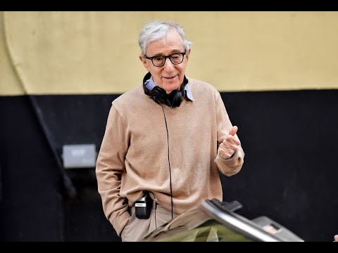 Woody Allen sues Amazon for $68 million for ending movie deal Mp3