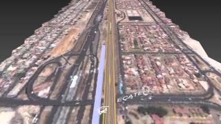 tren rpido mxico df puebla 250 km h tramo mxico apan
