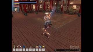 Jade Empire (Special Edition) PC Games Trailer -