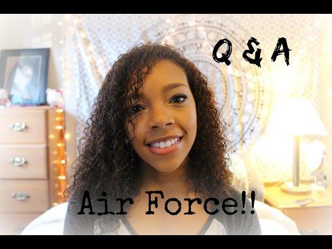 Air force FAQ | Q&A