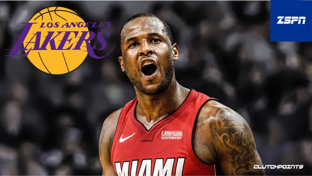 Lakers plan to sign veteran guard Dion Waiters
