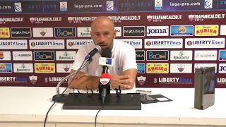 Mister Italiano dopo Trapani Cosenza 1-2 4 agosto 2018