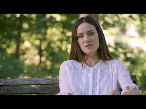 Megan Boone: I'm A Climate Voter