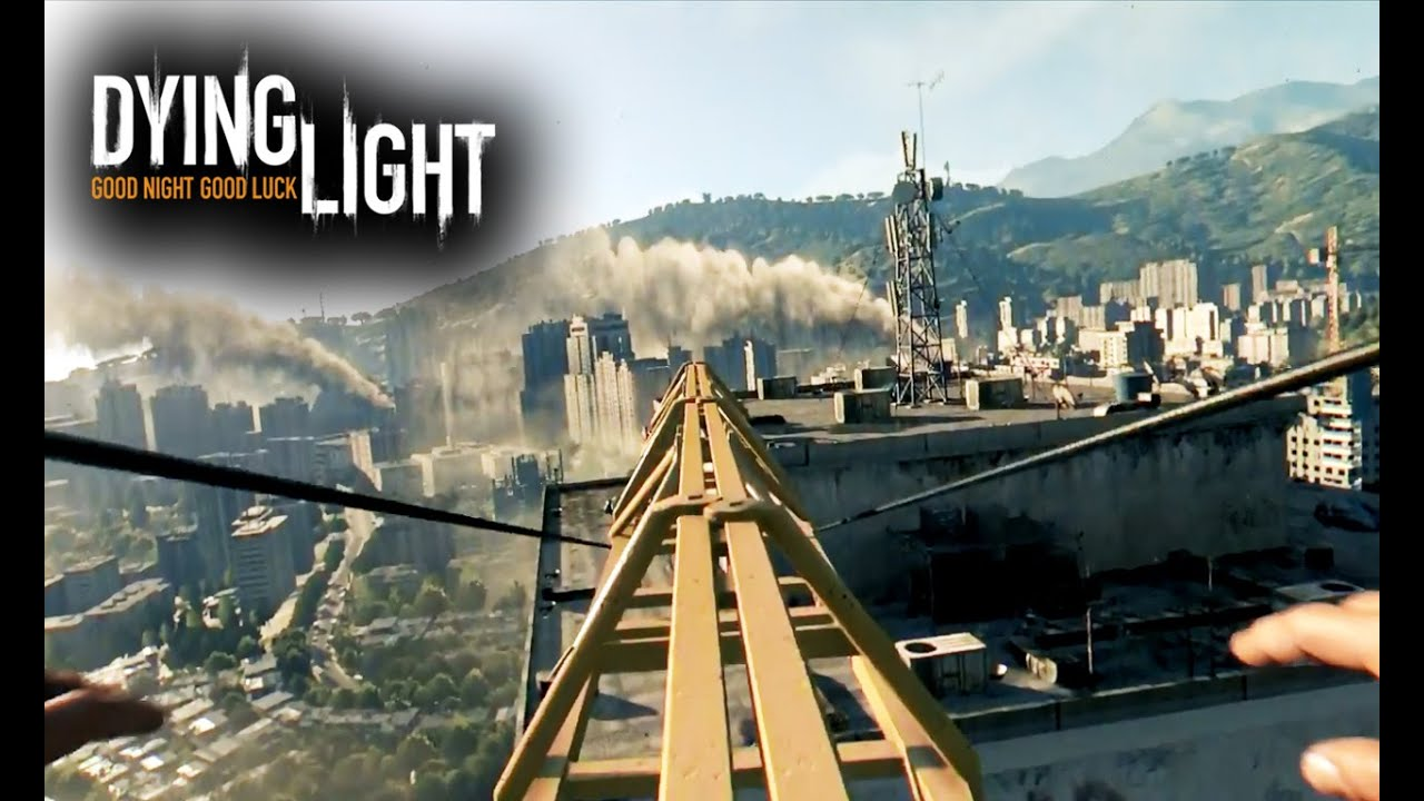 Amazon.com: Dying Light - PC: Eddie Kendricks & Dennis ...