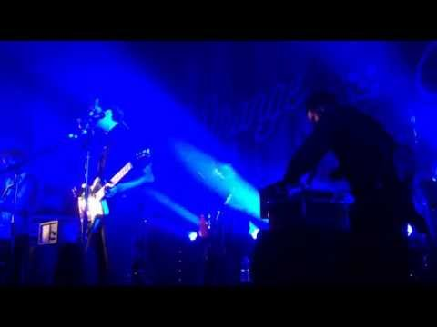Lord Huron - The Birds Are Singing At Night *new song* (Indianapolis 9/15/15)