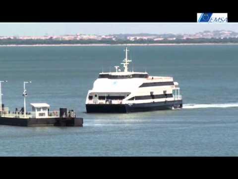 Ship Safety Standards - EMSA - European Maritime Safety Agency