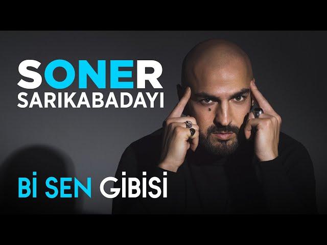 Soner Sarıkabadayı - Dibine Dibine (Official Video)