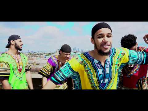 Khaled Siddique - FESTIVAL (Official Eid Anthem)