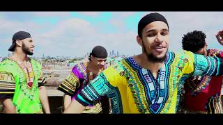 Khled Siddq - FESTIVAL Official Eid Anthem