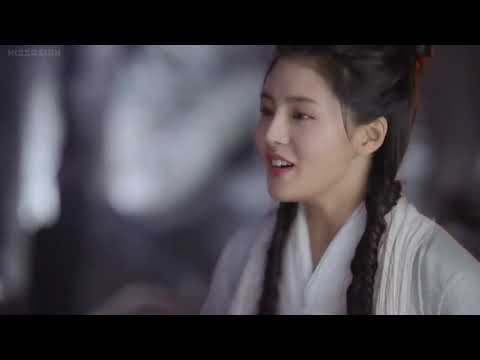 Download Heavenly Sword and Dragon Slaying Sabre 2019. ep20 Eng subs.